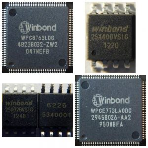 WINBOND