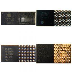 Микросхемы для мобильных телефонов
